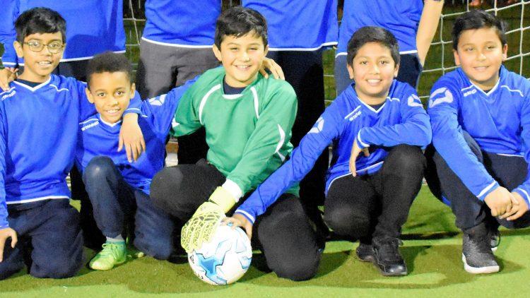 Camden Football Festival