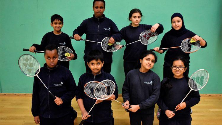 Camden Badminton Festival