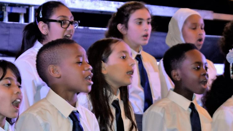 Camden Primary Choirs Festival