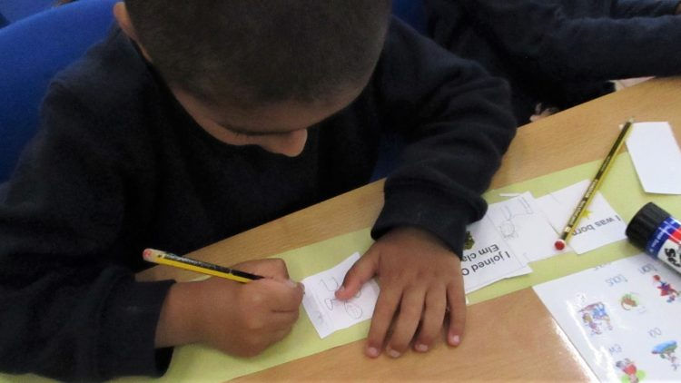 Creating timelines – Year 1