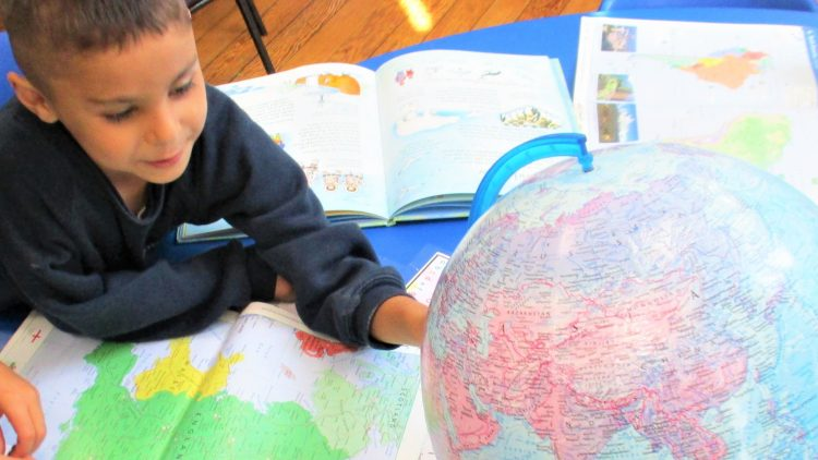Geography in 1 Elm