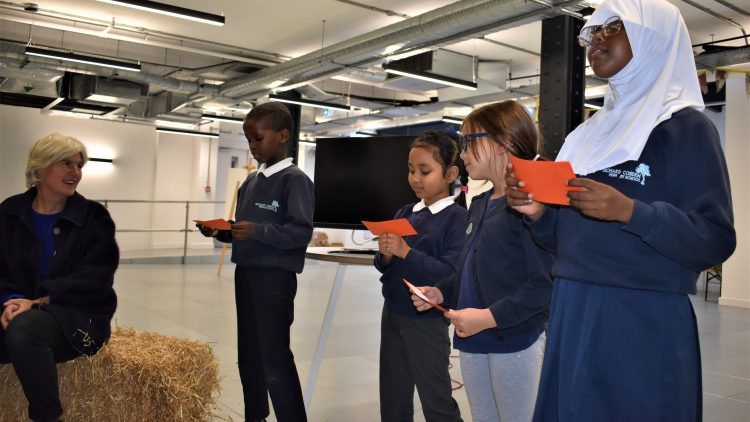 Pitching to Lendlease – Year 3