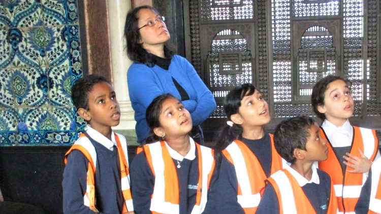 The Ancient World at Leighton House – Year 3