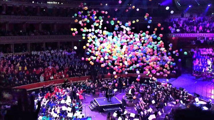 Camden Music Festival – Royal Albert Hall