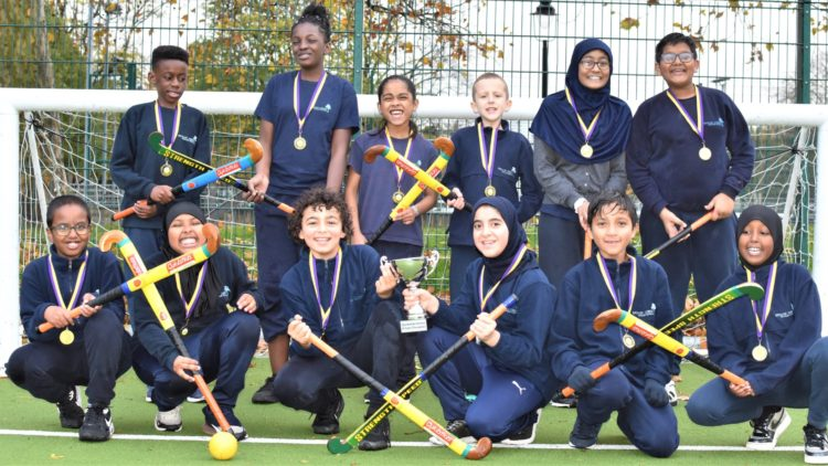 Camden Active Schools League