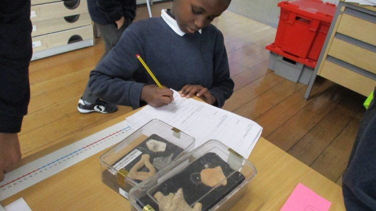 Year 4 – A Trip to the Museum