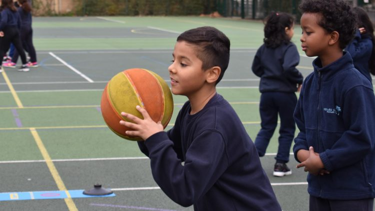 London Youth Games Virtual Athletics Competition