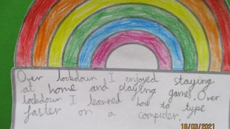 Reflections from Year 4